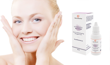 Glycolicpeel Whitening, pH 2.0
