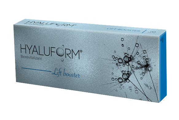 Препарат для биоревитализации HYALUFORM® Lift booster | Мартинекс
